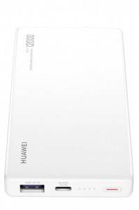 Huawei Original SuperCharge PowerBank CP12S 12000mAh White (EU Blister)