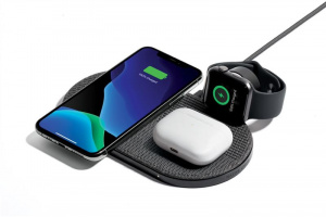 Native Union Drop Wireless XL Charge Pad AW, slate