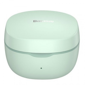 Bluetooth headset Baseus TWS WM01, barva mint