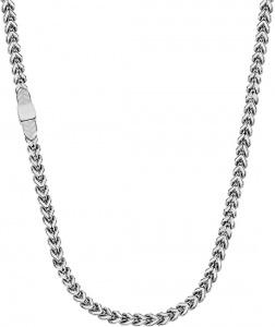 Pánský ocelový náhrdelník Motown SALS32