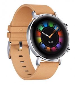 Huawei Watch GT 2 Khaki 42mm