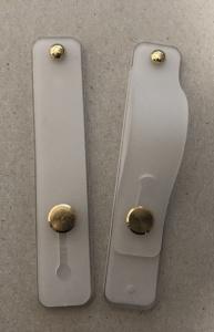 Držák PopSocket Typ 2 - barva bílá