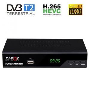 DI-WAY DI-BOX V3 DVB-T2 HEVC H.265