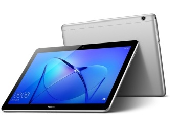 Tablet Huawei MediaPad T3 10.0 16GB WiFi Space Gray