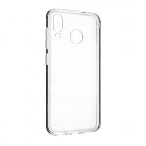 TPU gelové pouzdro FIXED pro Asus Zenfone Max M1 (ZB555), čiré