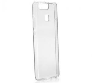 Kryt ochranný Forcell Ultra Slim 0,5mm pro Huawei Y5 2019, Honor 8S, transparent