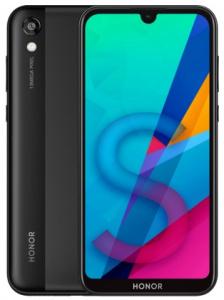 Honor 8S LTE Black (dualSIM) 32GB/ 2GB