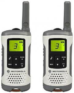 Vysílačka Motorola TLKR T50