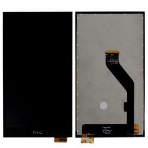 Dotyková deska HTC DESIRE 826 + LCD černá