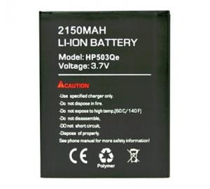 Baterie Hyundai HP503Qe 2150mAh