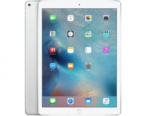 "Tablet Apple iPad Pro 12,9"" Wi-Fi Cellular 128GB Silver"