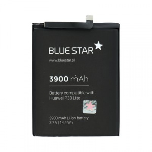 Baterie BlueStar Huawei P30 Lite, Mate 10 Lite HB356687ECW 3900mAh Li-ion