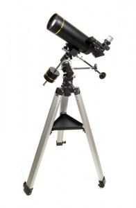 Levenhuk Hvězdářský dalekohled Skyline PRO 80 MAK