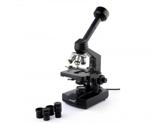 Levenhuk Mikroskop D320L Digital