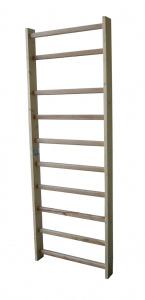 ACRA RI1 Ribstole dřevěné 230 x 80 cm