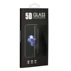 Tvrzené sklo 5D FULL GLUE Huawei P40 LITE černá
