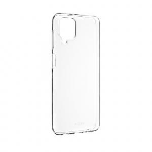 Ultratenké TPU gelové pouzdro FIXED Skin pro Realme 7i, 0,6 mm, čiré