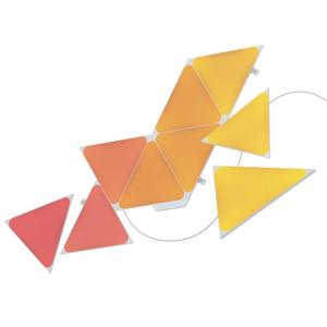 Nanoleaf Shapes Triangles Starter Kit 9 Pack