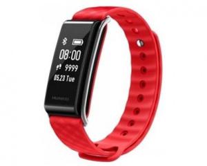 Fitness náramek Huawei ColorBand A2 Red