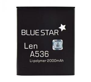 Baterie Blue Star pro Lenovo A536 2000 mAh Li-Pol Premium
