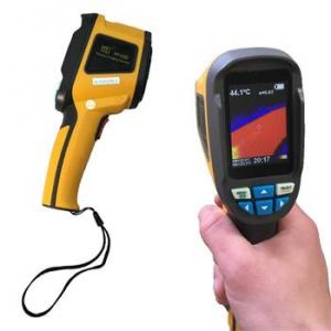 Termokamera ruční infrared HTI 0,3 mega pixels