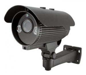 DI-WAY Analogová IR Waterproof kamera 900TVL, 2,8-12mm, 2xArray, 40m