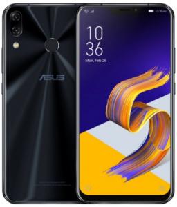 """ASUS Zenfone 5 (ZE620KL-1A009EU) Blue - 6,2"""", 8x 1,6GHz, 64GB/4GB, Android 8.0"""