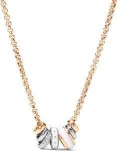 Ocelový náhrdelník pro ženy JF01122998