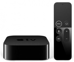 Multimediální centrum Apple TV 4K 32GB (2017)