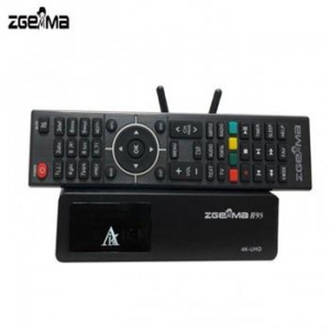 ZGEMMA H9S WIFI DVB-S2  4K Ultra HD Enigma2 H.265 HEVC