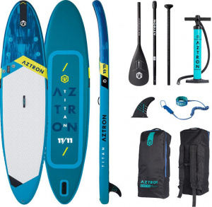 Paddleboard AZTRON TITAN 363 cm SET AS-103