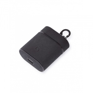 Decoded AirCase, black - AirPods