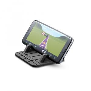 Univerzální silikonový držák do auta Cellularline HANDY PAD
