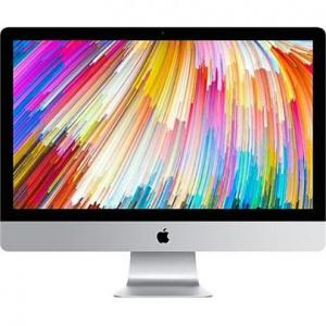 "PC Apple iMac 27"" Retina 5K 3,4GHz/8GB/1TB Fusion Drive/AMD Radeon Pro 570 4GB Silver (2017)"