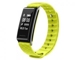 Fitness náramek Huawei ColorBand A2 Yelow