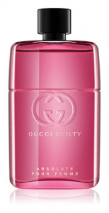 Guilty Absolute Pour Femme - EDP