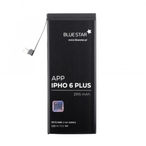 Baterie BlueStar iPhone 6 PLUS 2915mAh Li-Polymer