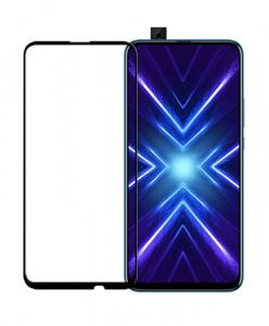 Odzu Glass Screen Protector E2E - Honor 9X