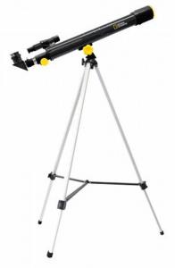 Bresser National Geographic 50/600 AZ Teleskope