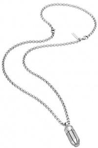 Pánský náhrdelník Capsule PJ26189PSS/01