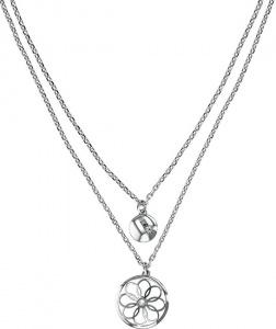 Dámský ocelový náhrdelník TH2780067