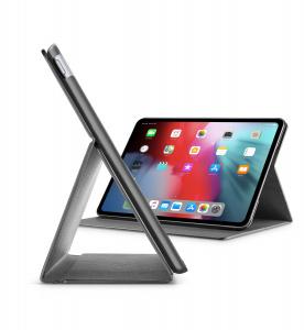 Pouzdro se stojánkem CellularLine FOLIO pro Apple iPad Pro 12,9