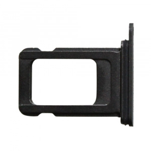 Šuplík SIM iPhone 11 Barva black