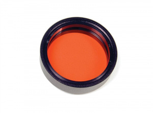 "Levenhuk color filter orange NO21, 1.25"""