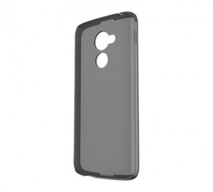 Kryt ochranný BlackBerry měkký ACC-63105-001 pro DTEK60 černá (BLISTR)