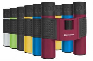 Bresser Topas 10x25 Blue Binoculars