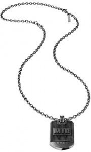 Pánský náhrdelník MIB Limited Edition PJ26400PSUB/01