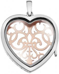 Přívěsek na elementy Anais srdce RG AL013