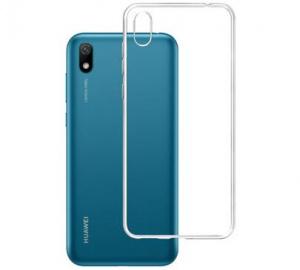 Kryt ochranný 3mk Clear Case pro Huawei Y5 2019, Honor 8S, čirý