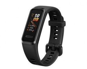 Fitness náramek Huawei Band 4 Graphite Black